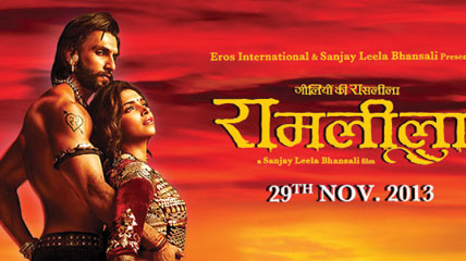 Watch Ram Leela full youtube movie
