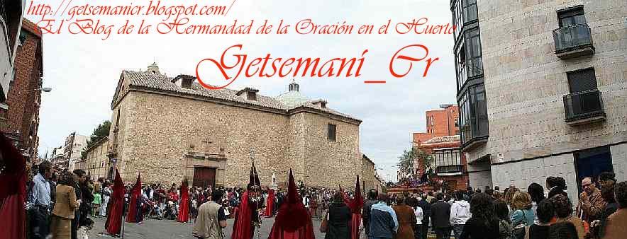 Getsemaní Cr