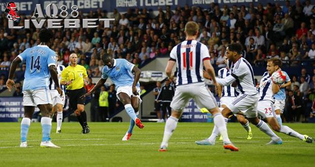 Liputan Bola - Meredup pada musim lalu dan sempat dikabarkan akan hengkang, Yaya Toure menjadi bintang kemenangan Manchester City di pekan pertama Premier League musim ini. Yaya Toure pun diyakini akan kembali ke puncak performanya.