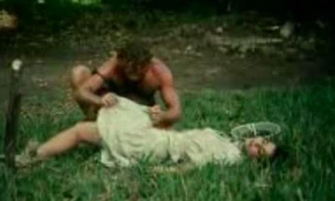 Phim cấp 3 Tarzan X   Chúa Tể Rừng Xanh (18+)   Part 1