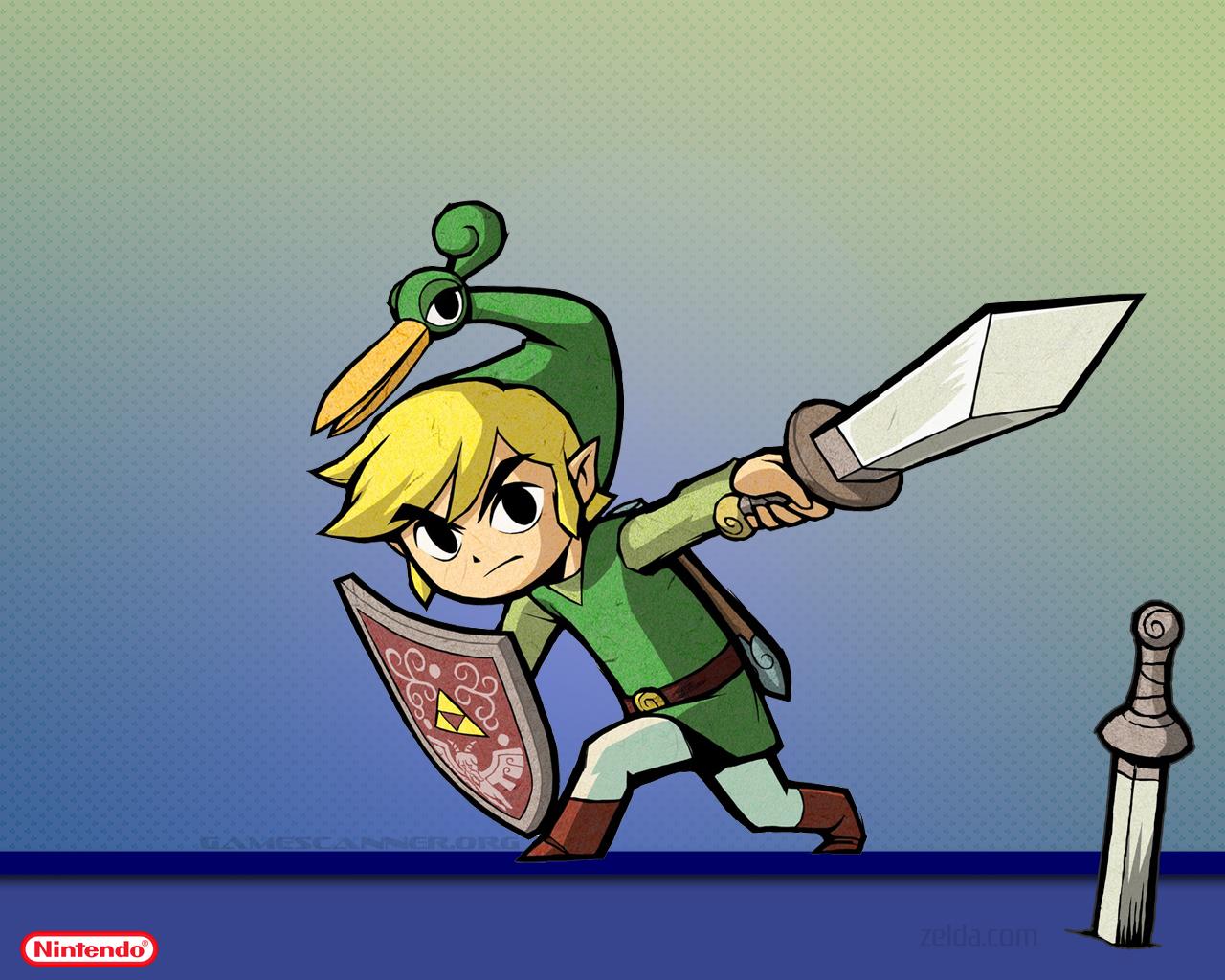 Transcendental: The Legend of Zelda -