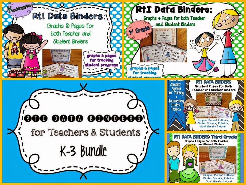 Using RTI Data Binders to manage and organize RTI Data