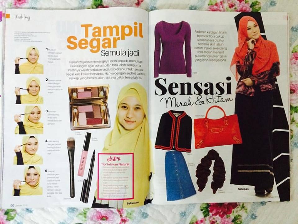 Majalah Wanita