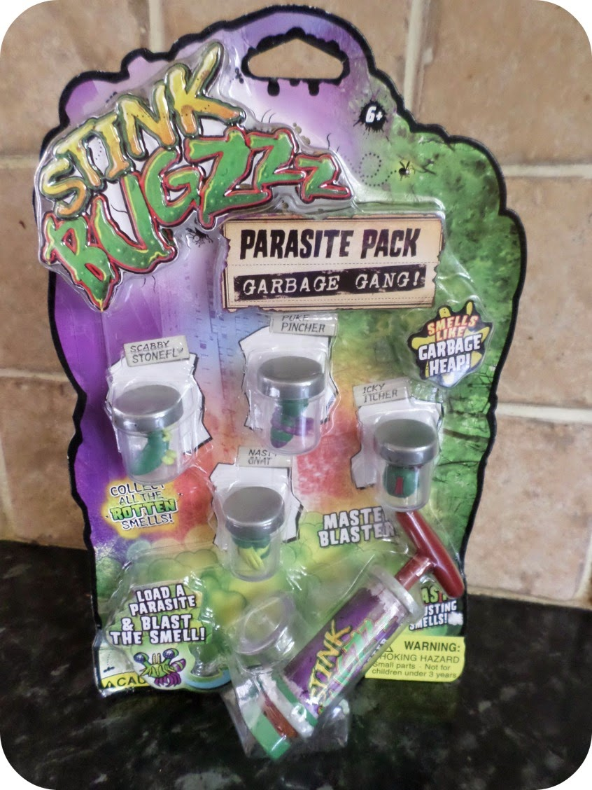 Parasites pack