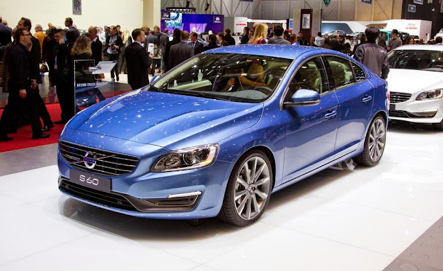 2014 Volvo S60 Owners Manual Pdf
