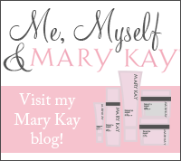 Mary Kay Button