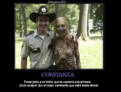 The Walking Dead Serie 2