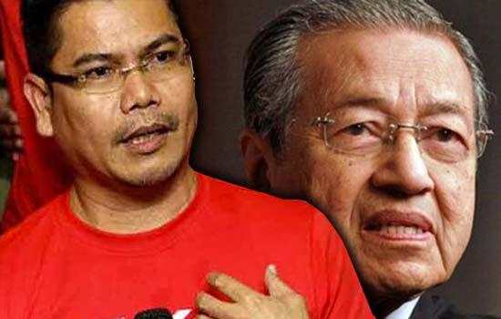 Jamal Yunos Kata Mahathir 'Rogol' Malaysia Untuk Kekal Berkuasa