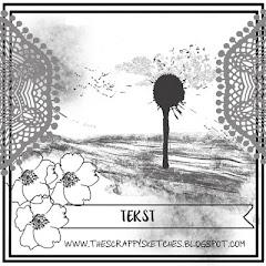 Mapka Kartkowa/ Card Sketch