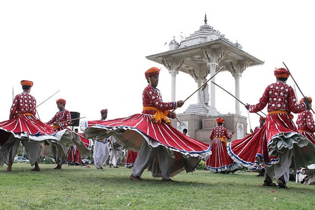 Marwar Festival - Things to do in Jodhpur