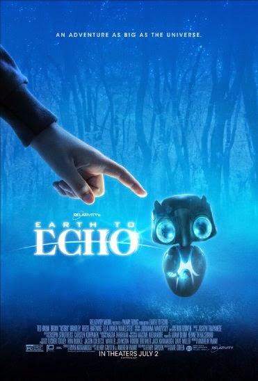 Trái Đất Gọi Echo - Earth To Echo