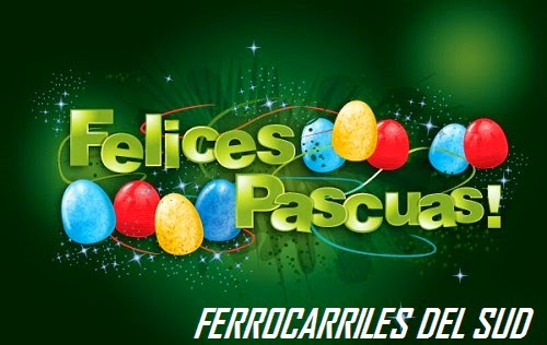 Felices Pascuas !!!