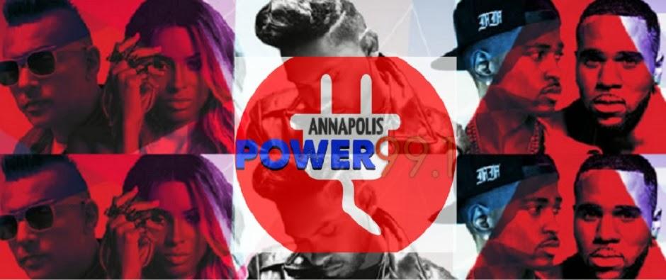Power 99.1 Live