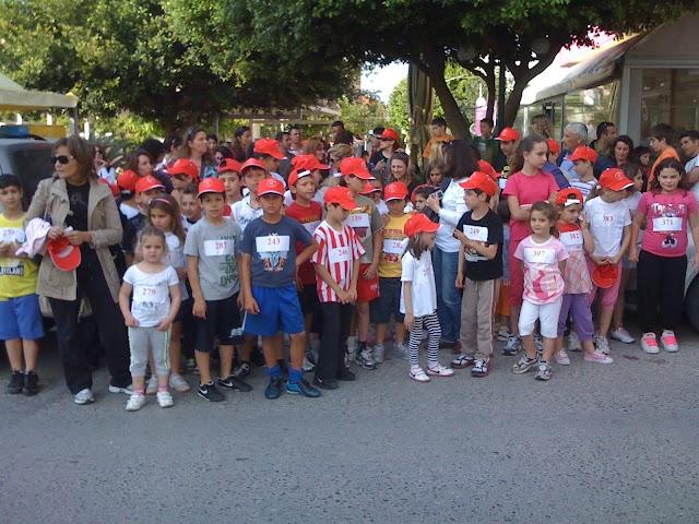 Προβλήματα με τη μεταφορά μαθητών στην Τριφυλία