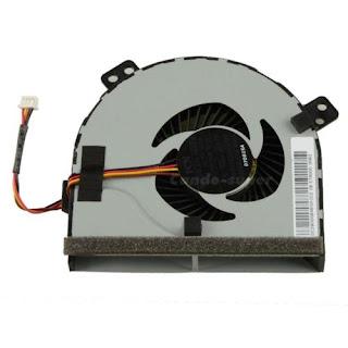 CPU COOLING FAN FOR LENOVO Z400 Z400A Z500 Z500A P500 SILVER CSUG