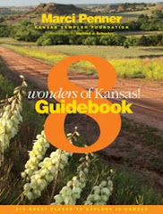 8 Wonders of Kansas Guidebook
