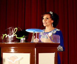 Speaker Syarikat
