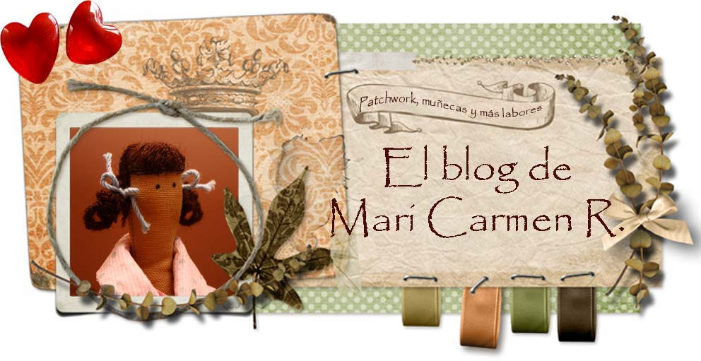 El blog de Mari Carmen R.