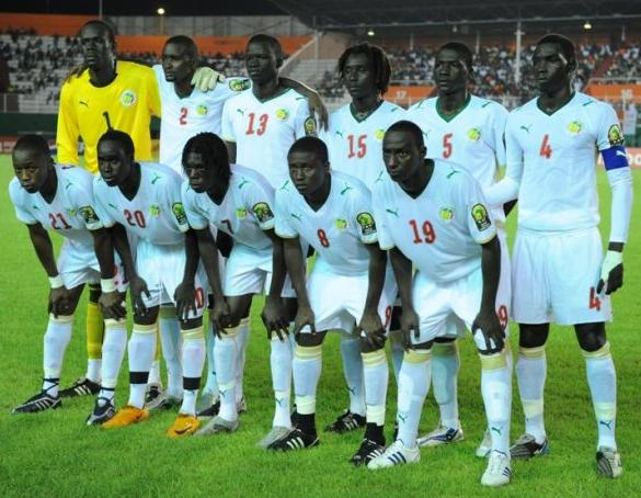 Senegal National Football Team Prediksi Skor Libya vs Togo 14 Juni 2013