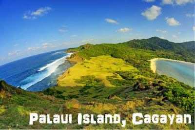 Best Beaches in The Philippines Palaui Cagayan