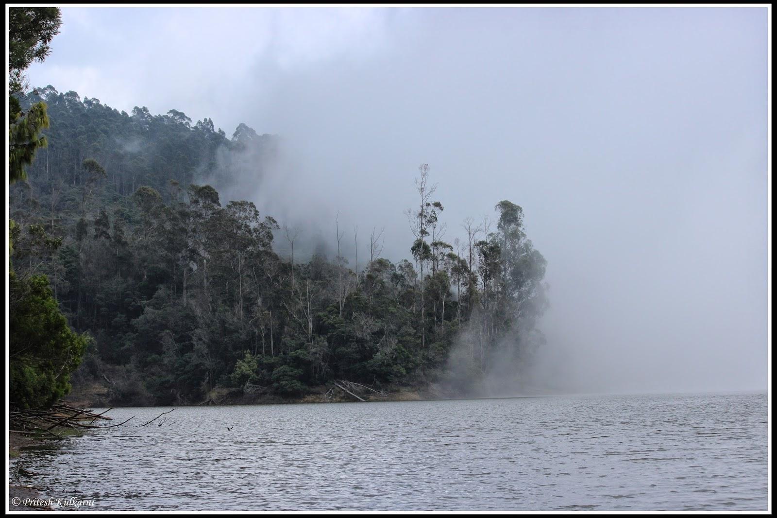 Berijim Lake