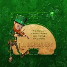 leprechaun whatsalpp imaages