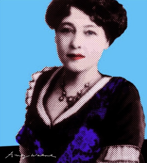 *Be Natural ©riginal story of Alice Guy by Alice Guy Blache