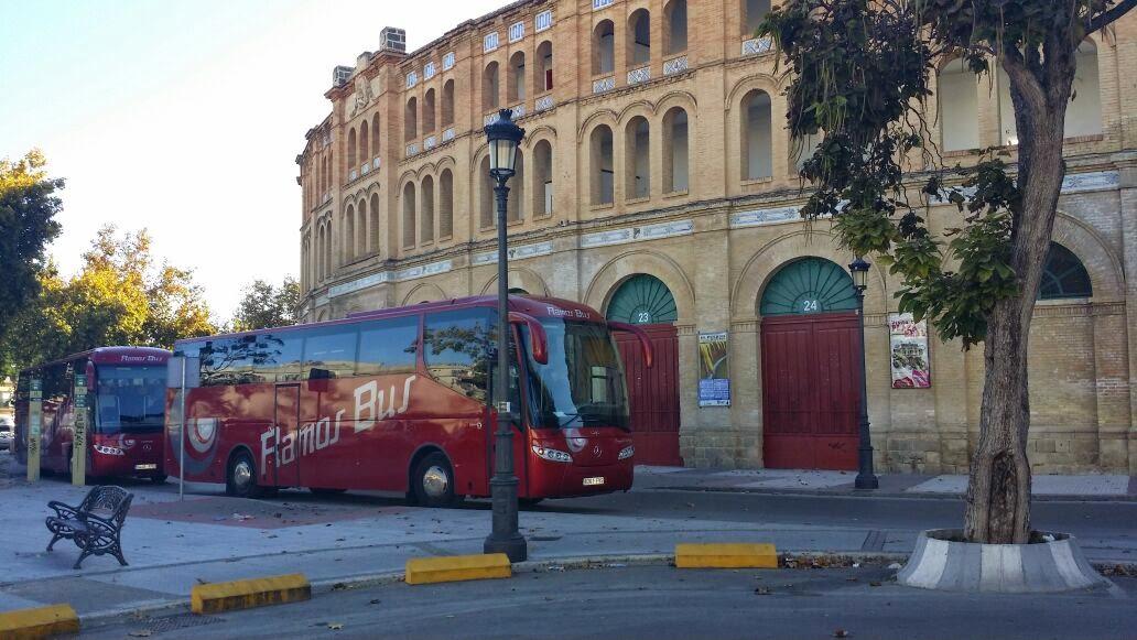 Ramos bus blog de viaje por tierras andaluzas cadiz - Autobus madrid puerto de santa maria ...