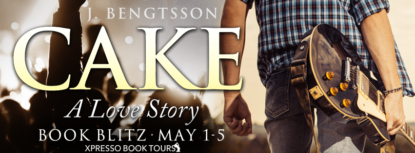 Cake Love Story Book Blitz