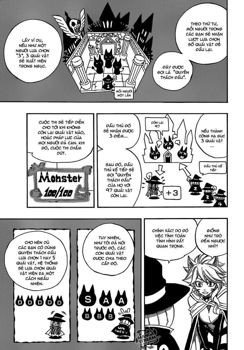 TruyenHay.Com - Ảnh 12 - Fairy Tail Chap 284