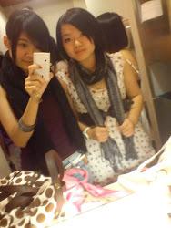 yu wei &me