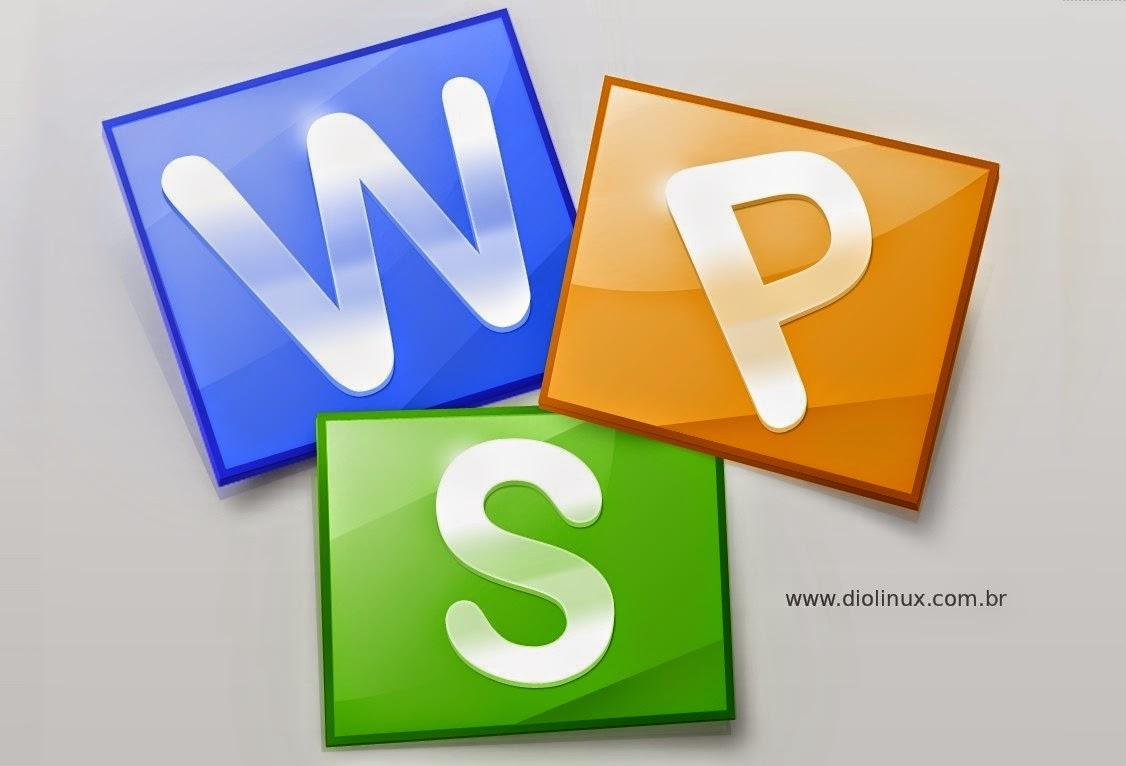 Tradução do WPS Office