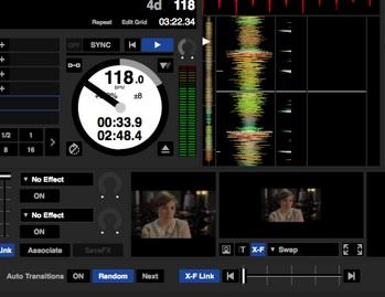serato video dj aplikasi