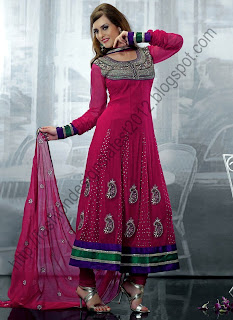 Indian-Anarkali-Dresses