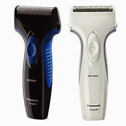 Panasonic ES-SA40 electric shaver