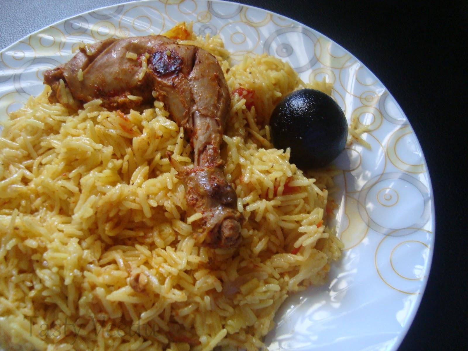Tasty veedu arabic rice moms recipe arabic rice moms recipe forumfinder Gallery