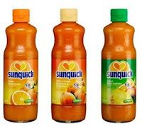 Harga Sunquick Terbaru Semua Rasa