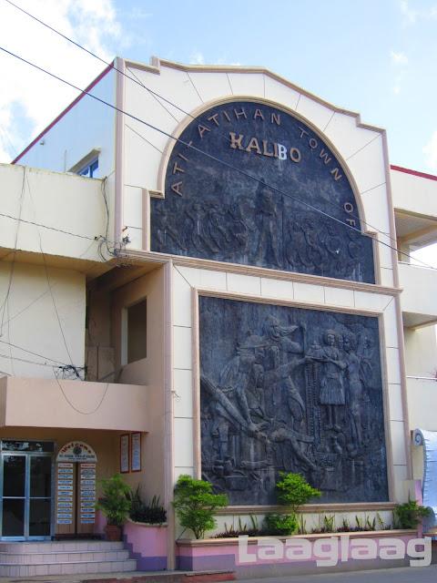 Kalibo Municipal Hall