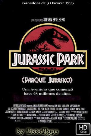 Jurassic Park [1080p] [Latino-Ingles] [MEGA]