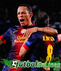 Barcelona vs Celtic en Vivo Champions League 2012