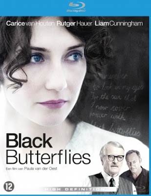 Black Butterflies (2011)