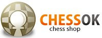 ChessOK Sale...up to 50% off