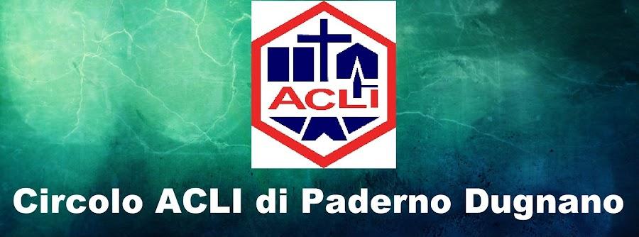 Circolo ACLI Paderno Dugnano