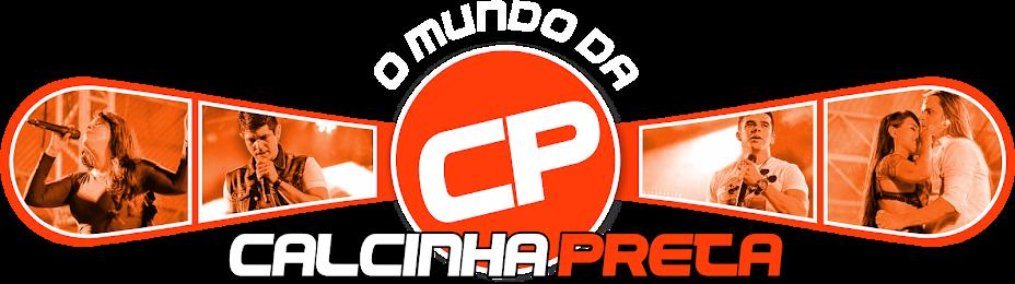 O MUNDO DA CALCINHA PRETA