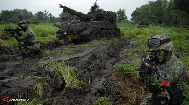 Penambahan Anggaran Kemhan Belum Cukup Untuk Penuhi Kekuatan Minimun TNI