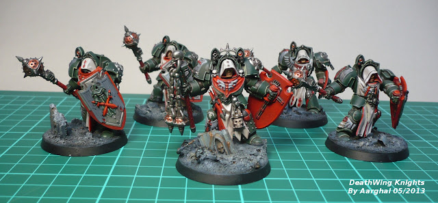 Terminators Games workshop 40k