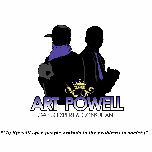 Art Powell Gang Expert/Life Skills Coach