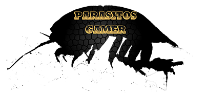 Parasitos Gamer