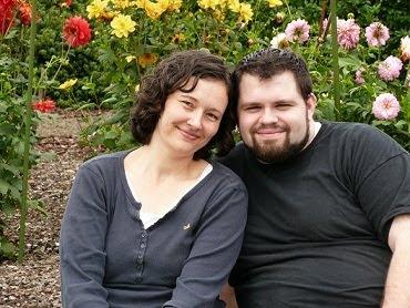 Brendan & Jessica