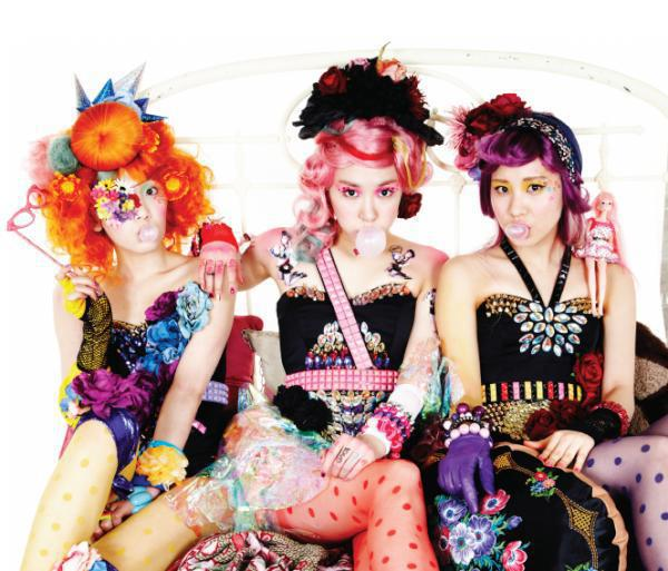 Girls' Generation - TaeTiSeo Pictures